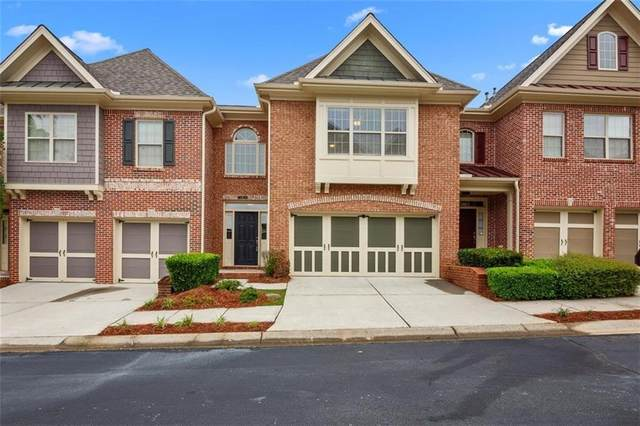 10276 Quadrant Court, Johns Creek, GA 30022 (MLS #6727378) :: Charlie Ballard Real Estate