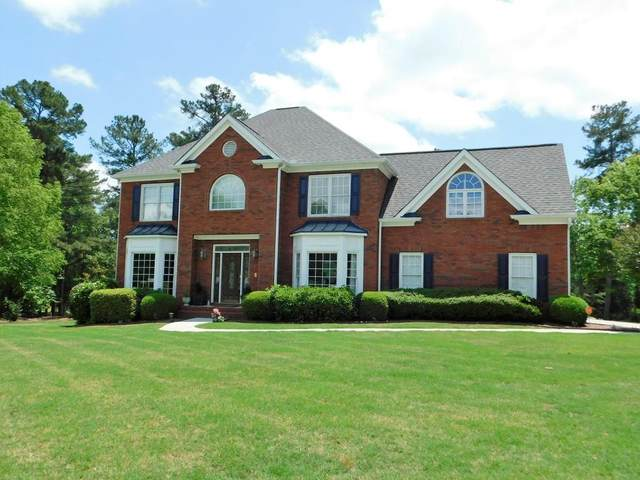 9810 Linkside Pointe, Villa Rica, GA 30180 (MLS #6727383) :: North Atlanta Home Team