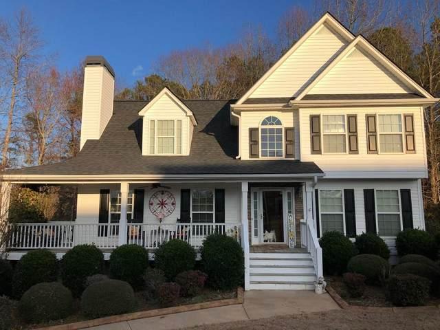 148 Ridge Brooke Drive, Douglasville, GA 30134 (MLS #6727386) :: The Zac Team @ RE/MAX Metro Atlanta