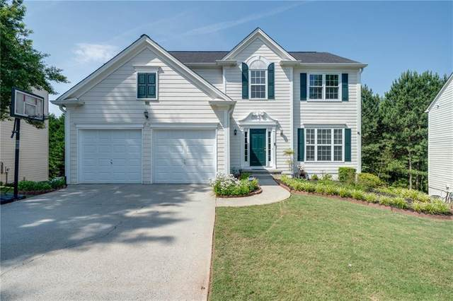 3860 Ruby Falls Drive, Duluth, GA 30097 (MLS #6727403) :: The Butler/Swayne Team