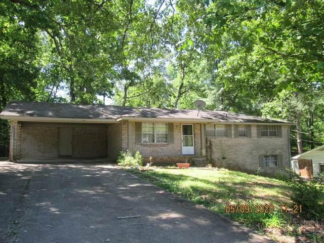 6356 Amber Drive, Douglasville, GA 30135 (MLS #6727412) :: The Heyl Group at Keller Williams