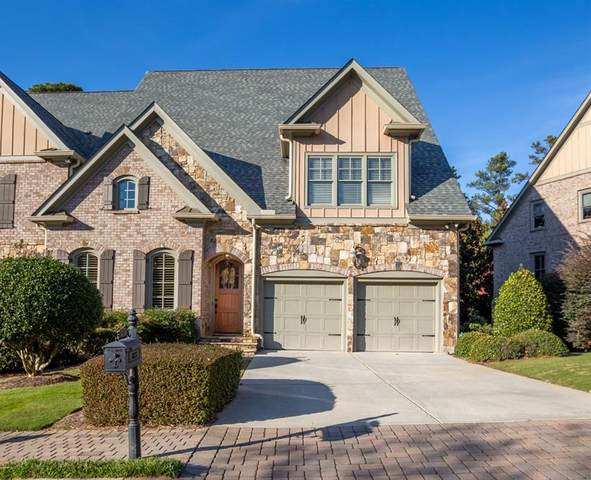 210 Wisteria Circle, Roswell, GA 30076 (MLS #6727413) :: The Butler/Swayne Team
