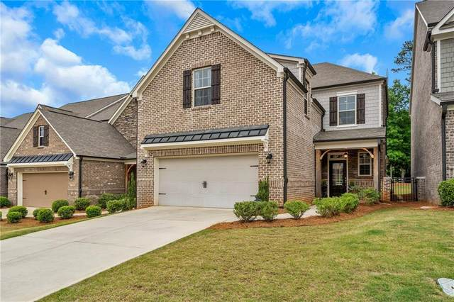 5355 Cedar Glenn Court, Cumming, GA 30040 (MLS #6727433) :: The Zac Team @ RE/MAX Metro Atlanta