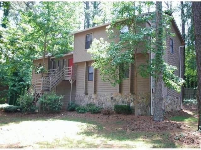 4926 Habersham Ridge SW, Lilburn, GA 30047 (MLS #6727435) :: RE/MAX Paramount Properties