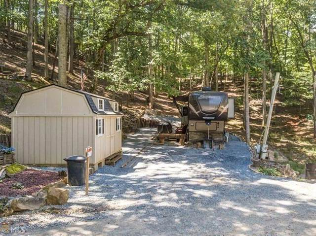 491 31st Street C-613, Ellijay, GA 30540 (MLS #6727464) :: The Cowan Connection Team