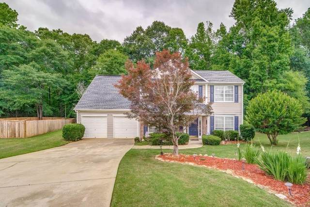 105 Riverside Close, Stockbridge, GA 30281 (MLS #6727465) :: North Atlanta Home Team