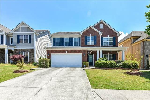 5848 Rue Chase Way, Tucker, GA 30084 (MLS #6727481) :: Team RRP | Keller Knapp, Inc.