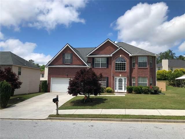1995 Bridgestone Circle, Conyers, GA 30012 (MLS #6727482) :: North Atlanta Home Team