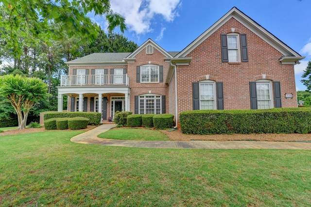 510 Wynfield Estates Court, Roswell, GA 30075 (MLS #6727484) :: The Zac Team @ RE/MAX Metro Atlanta