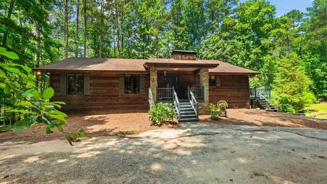 2225 Ewing Chapel Road, Dacula, GA 30019 (MLS #6727489) :: RE/MAX Prestige