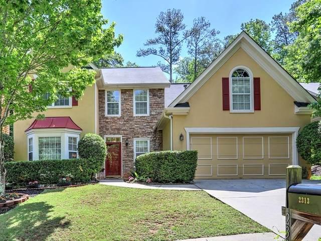 2313 Clipper Lane, Marietta, GA 30062 (MLS #6727494) :: RE/MAX Paramount Properties