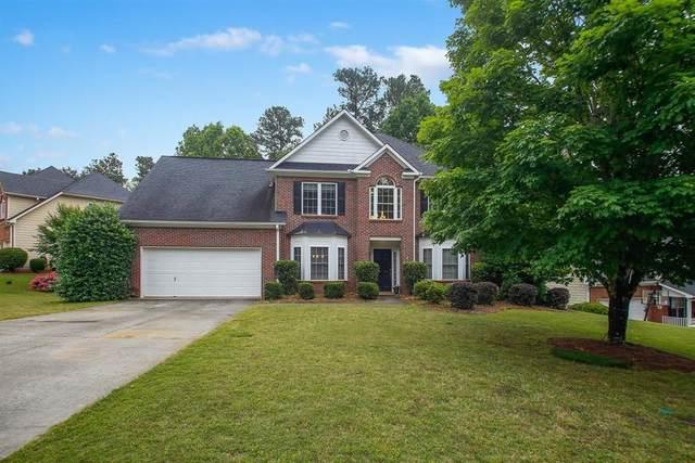 3515 Ansley Park Drive, Suwanee, GA 30024 (MLS #6727496) :: RE/MAX Paramount Properties