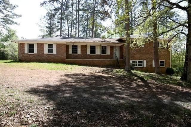 203 Road 3 South SW, Cartersville, GA 30120 (MLS #6727508) :: KELLY+CO