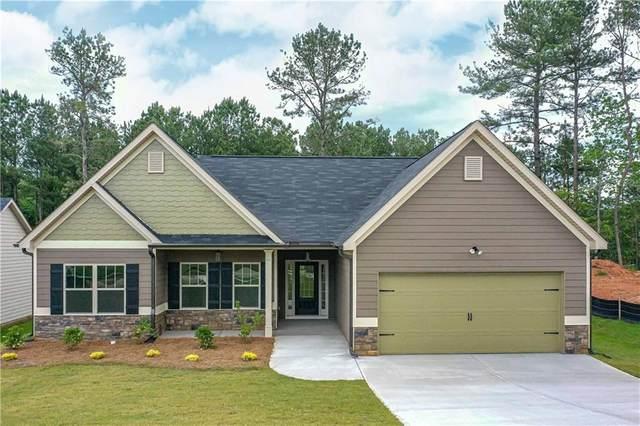 732 Great Oak Place, Villa Rica, GA 30180 (MLS #6727516) :: Charlie Ballard Real Estate