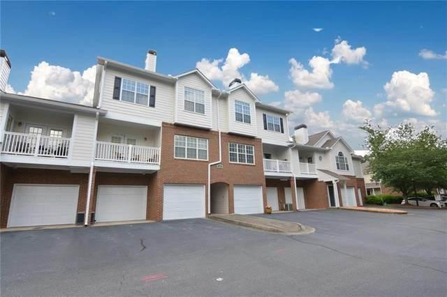 205 Spring Heights Lane, Smyrna, GA 30080 (MLS #6727517) :: Kennesaw Life Real Estate