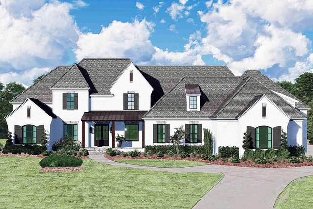 5131 Long Island Drive NW, Sandy Springs, GA 30327 (MLS #6727532) :: RE/MAX Paramount Properties