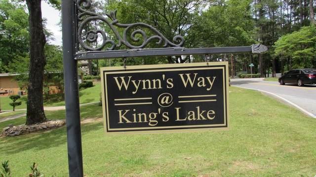 1396 Scotland Road, Atlanta, GA 30331 (MLS #6727542) :: Good Living Real Estate