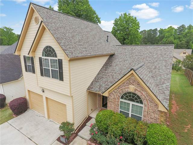 4948 Cottonwood Trail, Gainesville, GA 30504 (MLS #6727549) :: North Atlanta Home Team