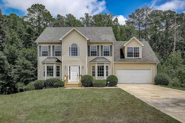 9366 Tara Drive SW, Covington, GA 30014 (MLS #6727554) :: RE/MAX Prestige