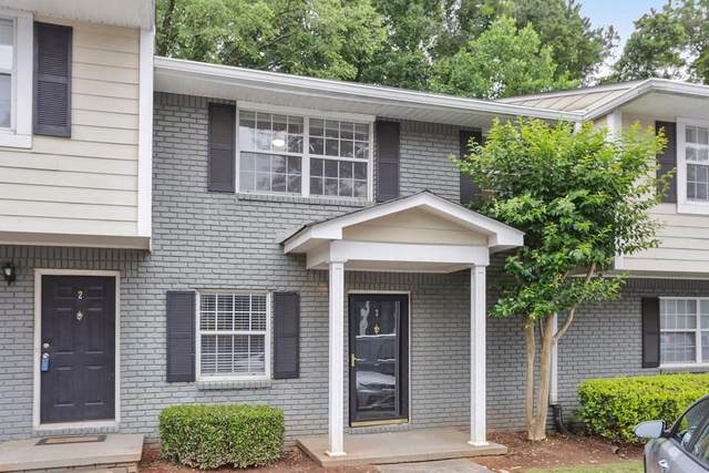 3149 Buford Highway NE #3, Brookhaven, GA 30329 (MLS #6727576) :: The Hinsons - Mike Hinson & Harriet Hinson