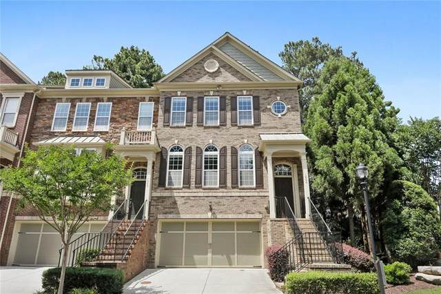 1944 Ridgemont Lane, Decatur, GA 30033 (MLS #6727591) :: Thomas Ramon Realty
