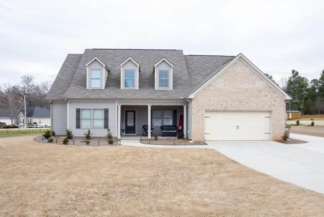 5347 Ponderosa Farm Road, Gainesville, GA 30507 (MLS #6727605) :: The Heyl Group at Keller Williams