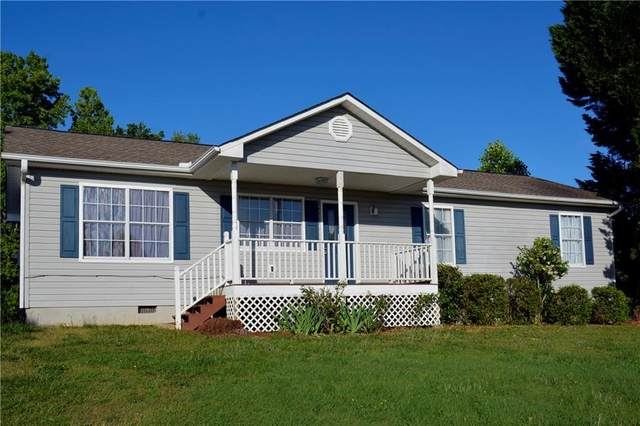 127 Dawson Trace, Dawsonville, GA 30534 (MLS #6727606) :: The Zac Team @ RE/MAX Metro Atlanta