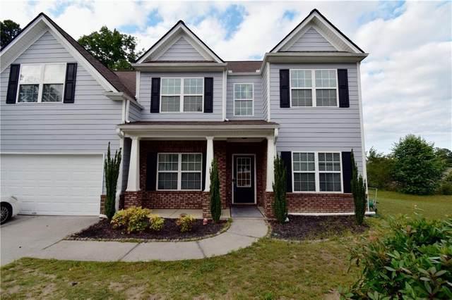2901 Sedgeview Lane, Buford, GA 30519 (MLS #6727614) :: Charlie Ballard Real Estate