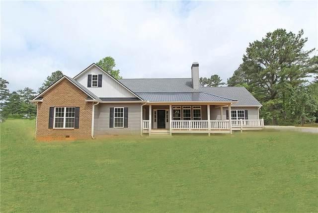 919 Old County Farm Road, Dallas, GA 30132 (MLS #6727622) :: The Heyl Group at Keller Williams