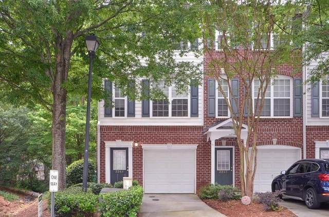 2249 Dillard Crossing, Tucker, GA 30084 (MLS #6727624) :: Team RRP | Keller Knapp, Inc.