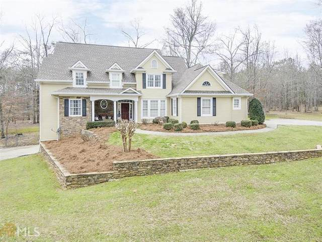 1845 Henderson Mill Road, Mansfield, GA 30055 (MLS #6727633) :: Charlie Ballard Real Estate