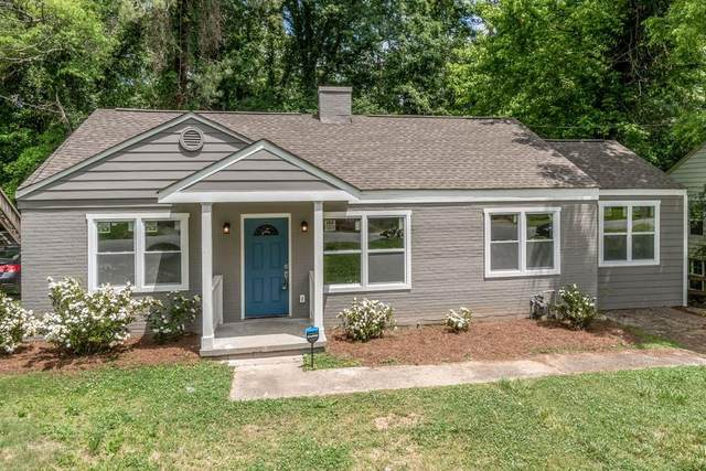 1290 Eastridge Road SW, Atlanta, GA 30311 (MLS #6727642) :: The Butler/Swayne Team