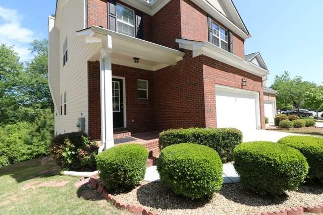 3760 Lakeside Walk Drive NW, Lilburn, GA 30047 (MLS #6727649) :: The Heyl Group at Keller Williams