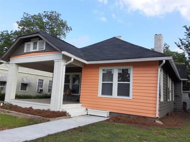 2448 Beach Avenue, Macon, GA 31204 (MLS #6727668) :: North Atlanta Home Team