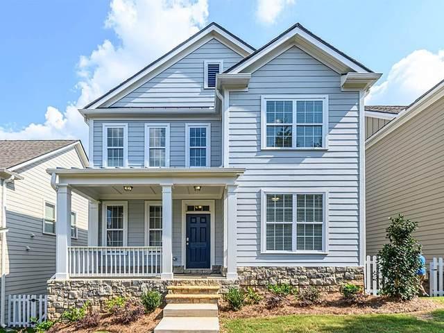 9889 Colchester Street, Douglasville, GA 30135 (MLS #6727705) :: MyKB Partners, A Real Estate Knowledge Base