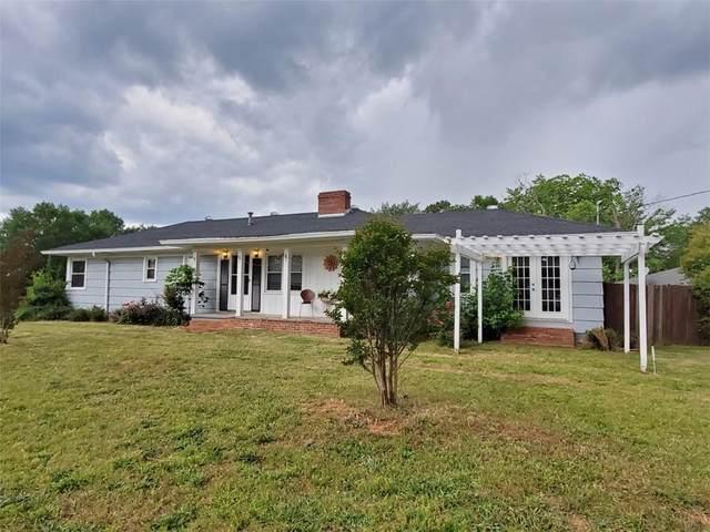 4 Northwood Drive NE, Rome, GA 30161 (MLS #6727718) :: Lakeshore Real Estate Inc.