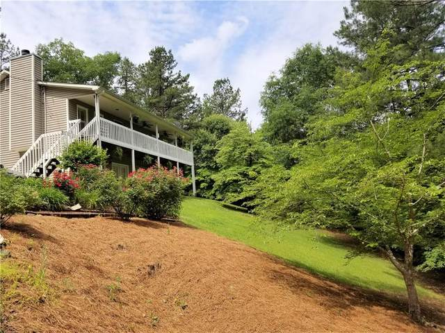 214 Scoggins Path, Dallas, GA 30157 (MLS #6727736) :: The Zac Team @ RE/MAX Metro Atlanta