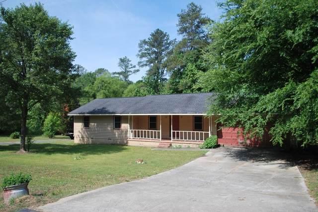 2063 Ebenezer Road SW, Conyers, GA 30094 (MLS #6727743) :: North Atlanta Home Team