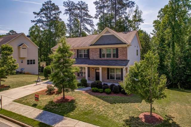 2615 Reece Farms, Trail SW, Powder Springs, GA 30064 (MLS #6727755) :: HergGroup Atlanta