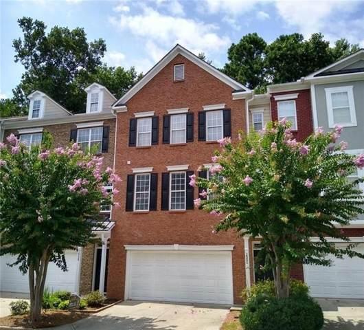 2960 Wintercrest Drive, Dunwoody, GA 30360 (MLS #6727766) :: RE/MAX Paramount Properties