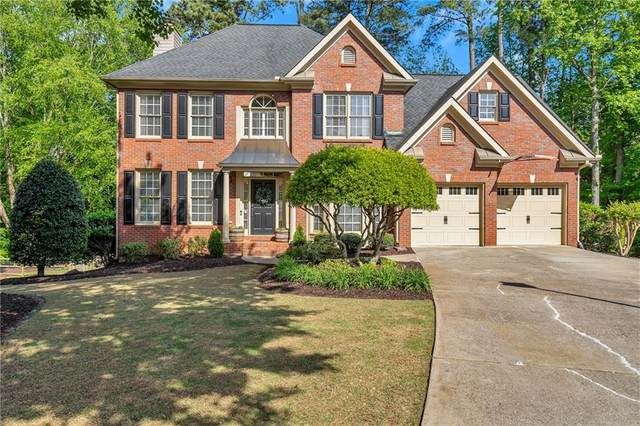 3915 Montglenn Court, Cumming, GA 30041 (MLS #6727769) :: The Zac Team @ RE/MAX Metro Atlanta