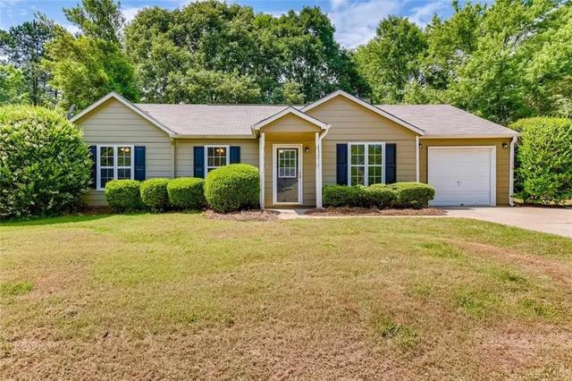 435 Rockingham Lane, Woodstock, GA 30189 (MLS #6727770) :: Charlie Ballard Real Estate