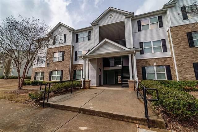 2304 Fairington Ridge Circle, Lithonia, GA 30038 (MLS #6727782) :: Rich Spaulding
