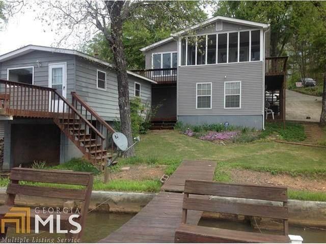 152 Templeton Road, Mansfield, GA 30055 (MLS #6727787) :: North Atlanta Home Team