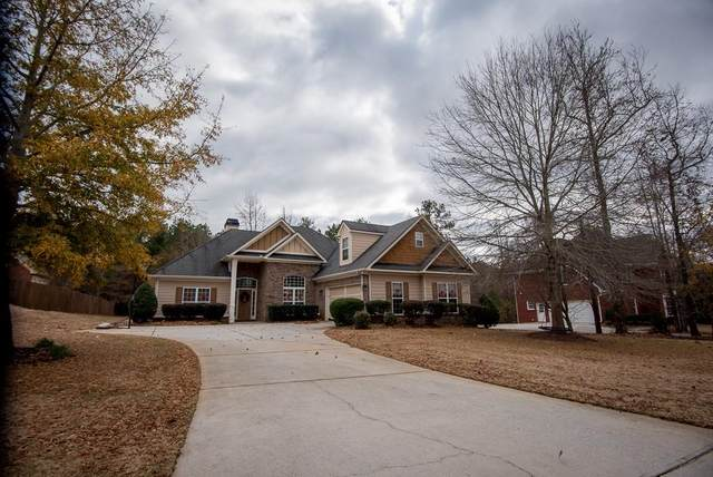 50 Rose Creek Drive, Covington, GA 30014 (MLS #6727794) :: RE/MAX Prestige