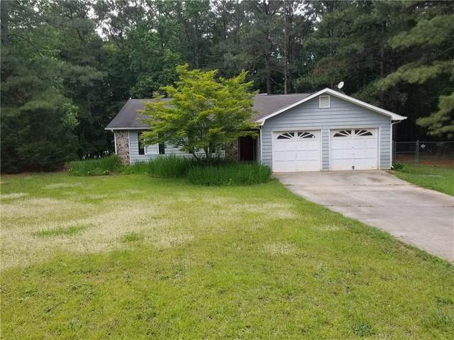 970 Summerset Place, Monroe, GA 30656 (MLS #6727800) :: The Heyl Group at Keller Williams