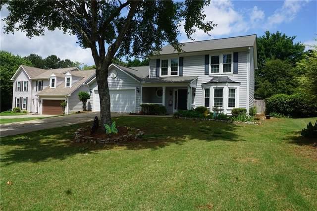 325 Baccarat Court, Alpharetta, GA 30022 (MLS #6727803) :: Charlie Ballard Real Estate
