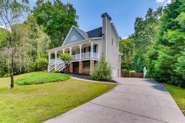 208 Brick Mill Drive, Canton, GA 30115 (MLS #6727809) :: Maria Sims Group