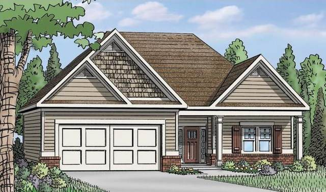 238 Club Drive, Monroe, GA 30655 (MLS #6727812) :: North Atlanta Home Team