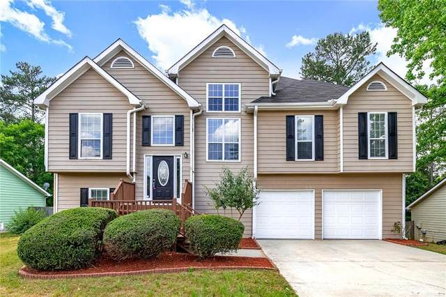11211 Glynn Ridge Dr, Hampton, GA 30228 (MLS #6727814) :: The North Georgia Group